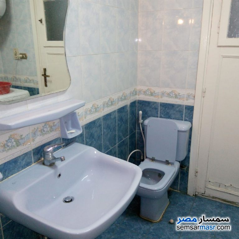 Photo 5 - Apartment 3 bedrooms 2 baths 160 sqm lux For Rent Nasr City Cairo