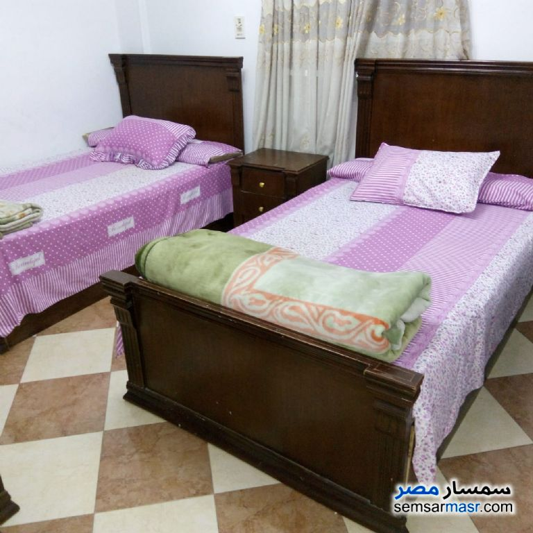 Photo 6 - Apartment 3 bedrooms 2 baths 160 sqm lux For Rent Nasr City Cairo