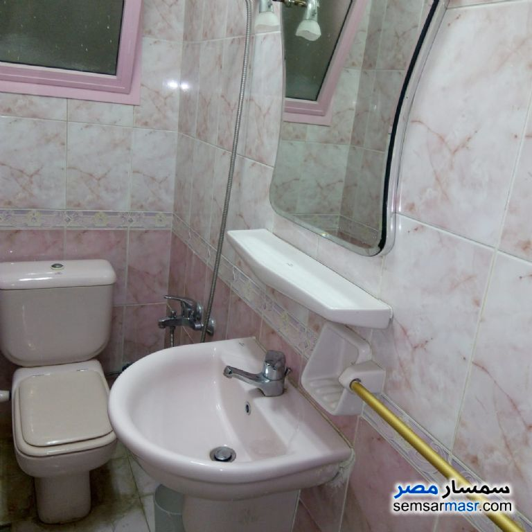 Photo 7 - Apartment 3 bedrooms 2 baths 160 sqm lux For Rent Nasr City Cairo