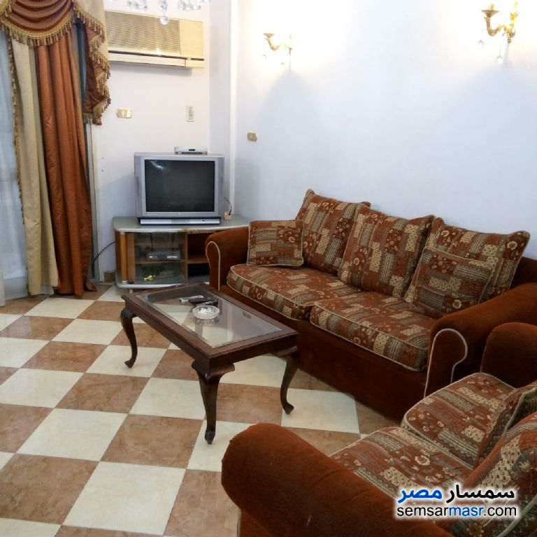 Photo 2 - Apartment 3 bedrooms 2 baths 160 sqm lux For Rent Nasr City Cairo