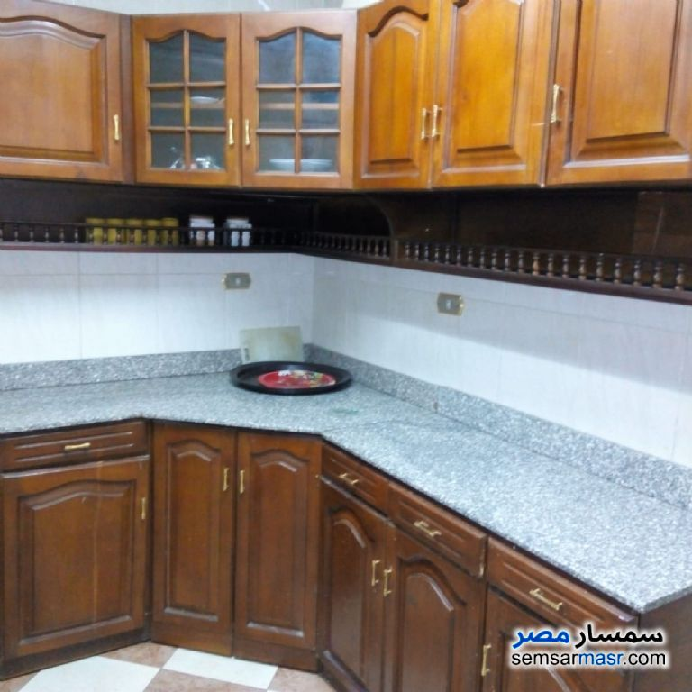 Photo 10 - Apartment 3 bedrooms 2 baths 160 sqm lux For Rent Nasr City Cairo
