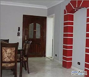 Apartment 2 bedrooms 2 baths 150 sqm extra super lux For Rent Maadi Cairo - 3