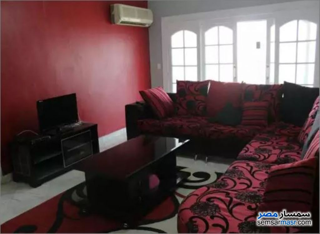 Photo 4 - Apartment 2 bedrooms 2 baths 150 sqm extra super lux For Rent Maadi Cairo