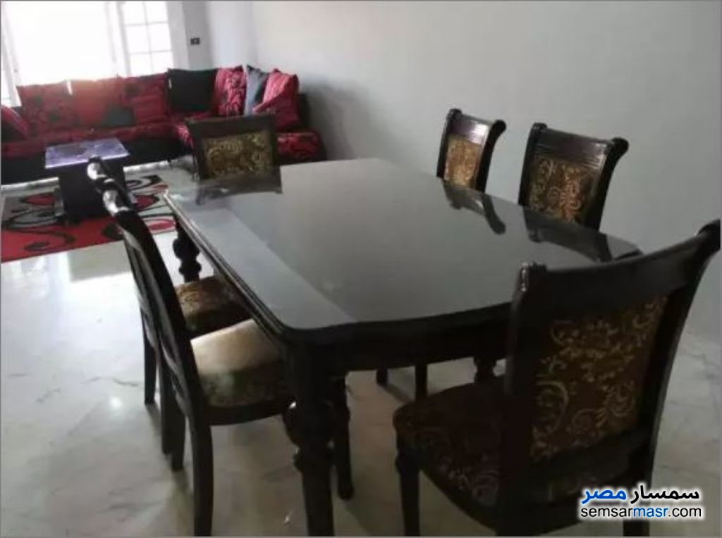 Photo 1 - Apartment 2 bedrooms 2 baths 150 sqm extra super lux For Rent Maadi Cairo