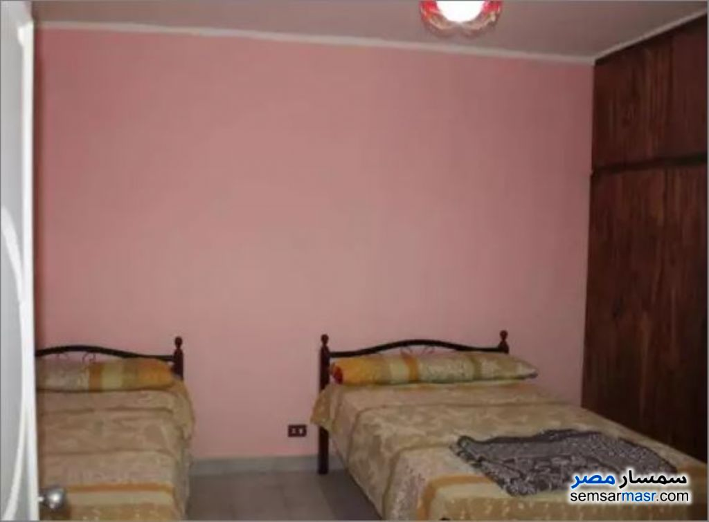Photo 6 - Apartment 2 bedrooms 2 baths 150 sqm extra super lux For Rent Maadi Cairo