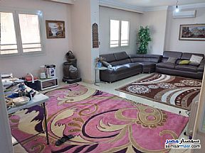 Ad Photo: Apartment 3 bedrooms 1 bath 170 sqm extra super lux in Maadi  Cairo
