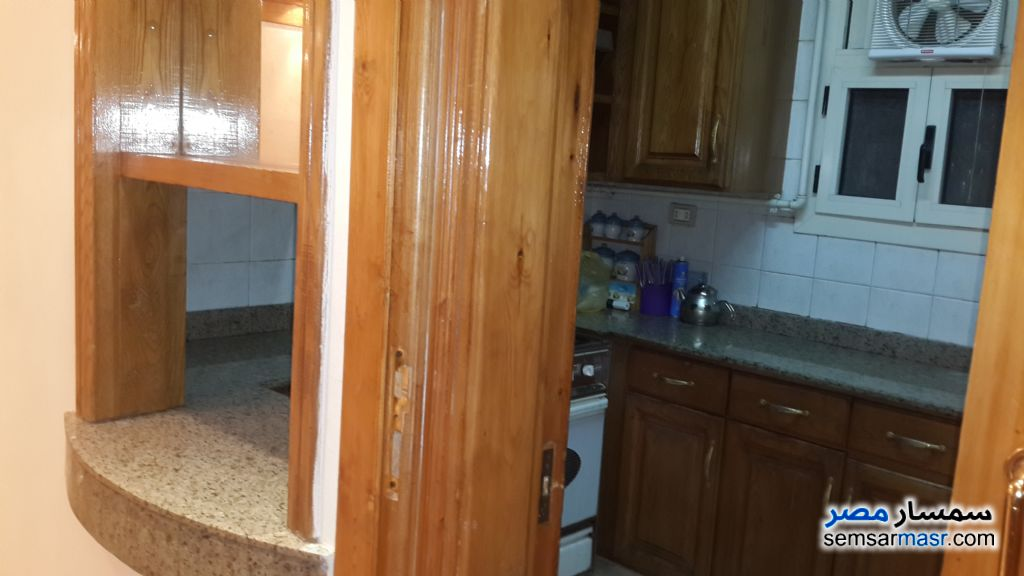 Photo 3 - Apartment 3 bedrooms 2 baths 165 sqm For Rent Zamalek Cairo
