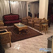Ad Photo: Apartment 3 bedrooms 2 baths 166 sqm super lux in Zamalek  Cairo