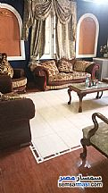 Ad Photo: Apartment 2 bedrooms 2 baths 165 sqm extra super lux in Zamalek  Cairo