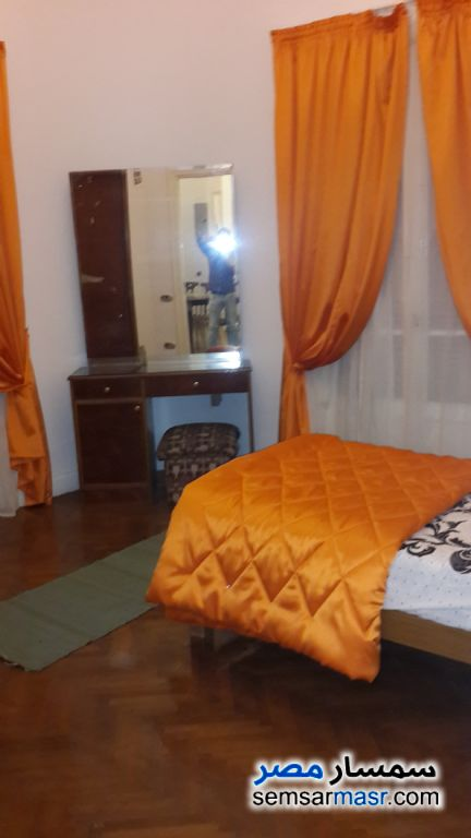 Photo 2 - Apartment 3 bedrooms 2 baths 145 sqm super lux For Rent Zamalek Cairo