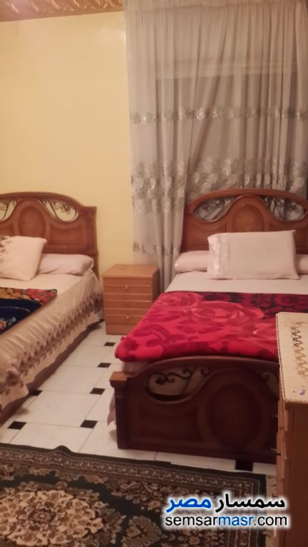 Photo 1 - Apartment 3 bedrooms 2 baths 165 sqm extra super lux For Rent Zamalek Cairo