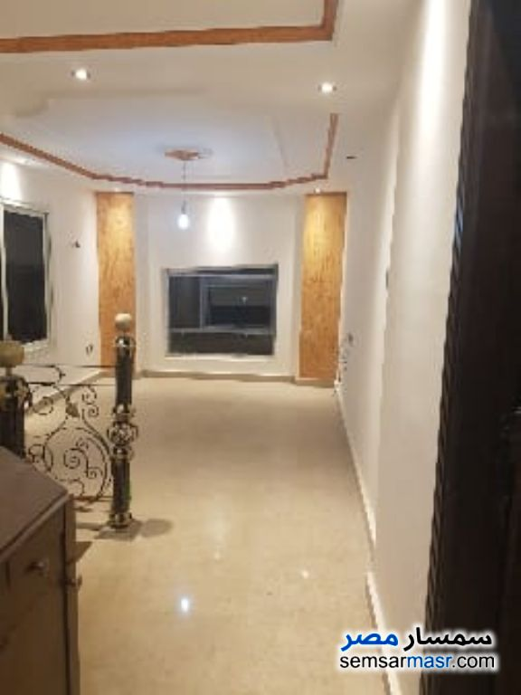 Photo 8 - Apartment 3 bedrooms 3 baths 300 sqm extra super lux For Rent Mohandessin Giza