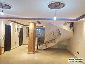 Apartment 3 bedrooms 3 baths 300 sqm extra super lux For Rent Mohandessin Giza - 7