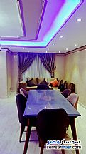 Apartment 3 bedrooms 3 baths 300 sqm extra super lux For Rent Mohandessin Giza - 2