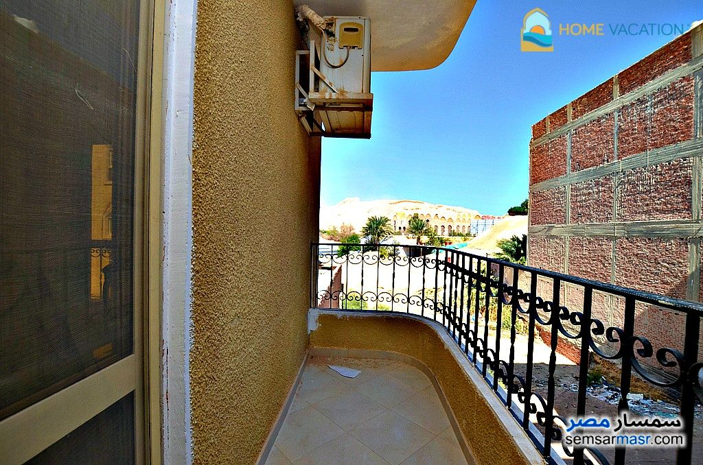Photo 10 - Apartment 1 bedroom 1 bath 67 sqm super lux For Rent Hurghada Red Sea