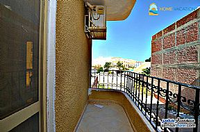 Apartment 1 bedroom 1 bath 67 sqm super lux For Rent Hurghada Red Sea - 10