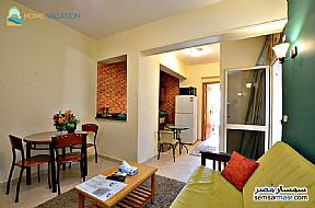 Apartment 1 bedroom 1 bath 67 sqm super lux For Rent Hurghada Red Sea - 2