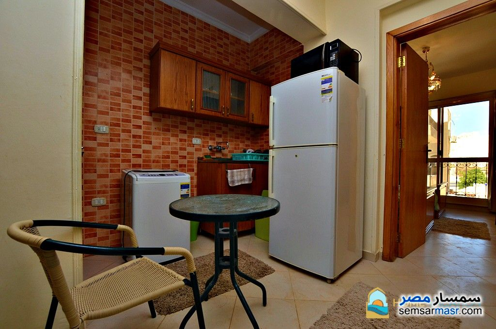 Photo 4 - Apartment 1 bedroom 1 bath 67 sqm super lux For Rent Hurghada Red Sea