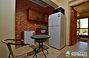Apartment 1 bedroom 1 bath 67 sqm super lux For Rent Hurghada Red Sea - 4