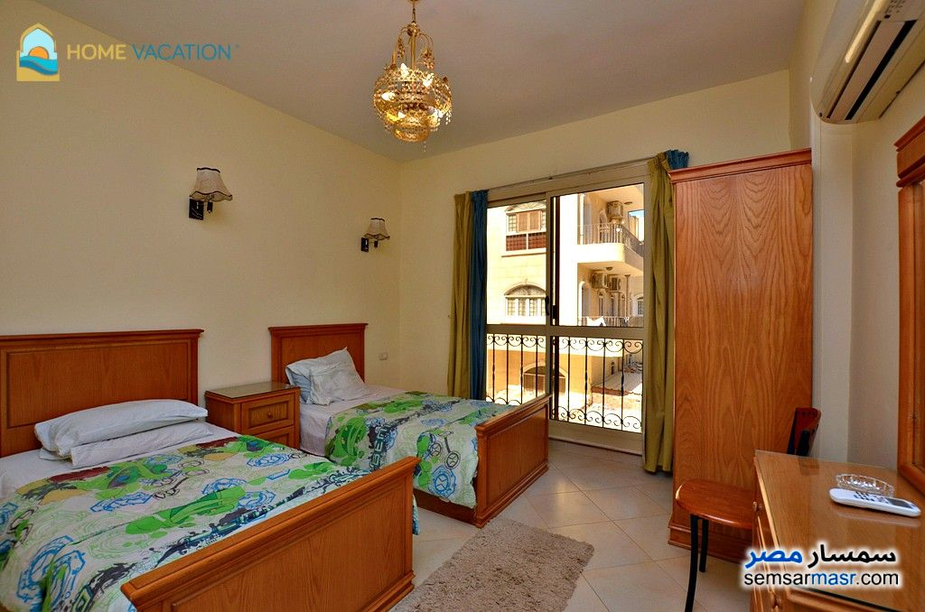 Photo 7 - Apartment 1 bedroom 1 bath 67 sqm super lux For Rent Hurghada Red Sea