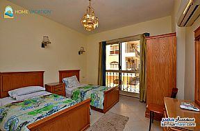Apartment 1 bedroom 1 bath 67 sqm super lux For Rent Hurghada Red Sea - 7