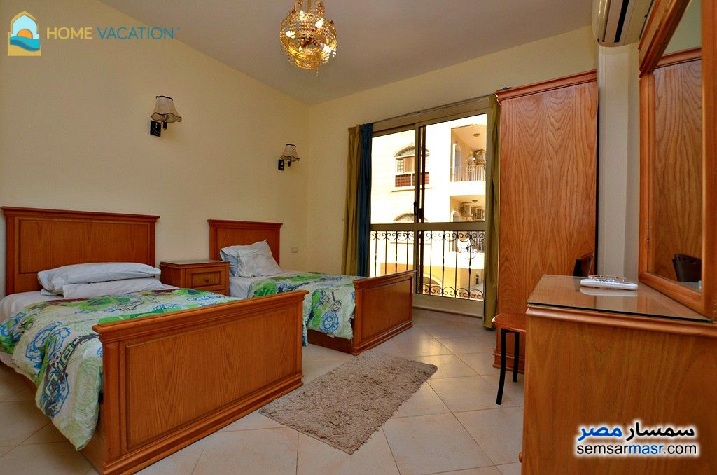 Photo 8 - Apartment 1 bedroom 1 bath 67 sqm super lux For Rent Hurghada Red Sea
