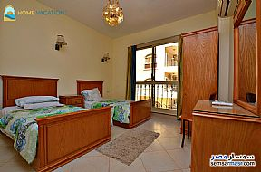 Apartment 1 bedroom 1 bath 67 sqm super lux For Rent Hurghada Red Sea - 8