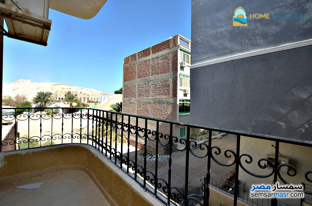 Photo 9 - Apartment 1 bedroom 1 bath 67 sqm super lux For Rent Hurghada Red Sea