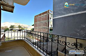 Apartment 1 bedroom 1 bath 67 sqm super lux For Rent Hurghada Red Sea - 9