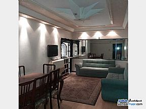 Apartment 2 bedrooms 1 bath 114 sqm lux For Rent Nasr City Cairo - 1