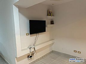 Ad Photo: Apartment 2 bedrooms 1 bath 150 sqm extra super lux in Maadi  Cairo