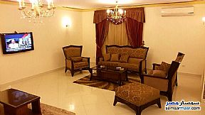 Ad Photo: Apartment 3 bedrooms 2 baths 150 sqm extra super lux in Sheraton  Cairo