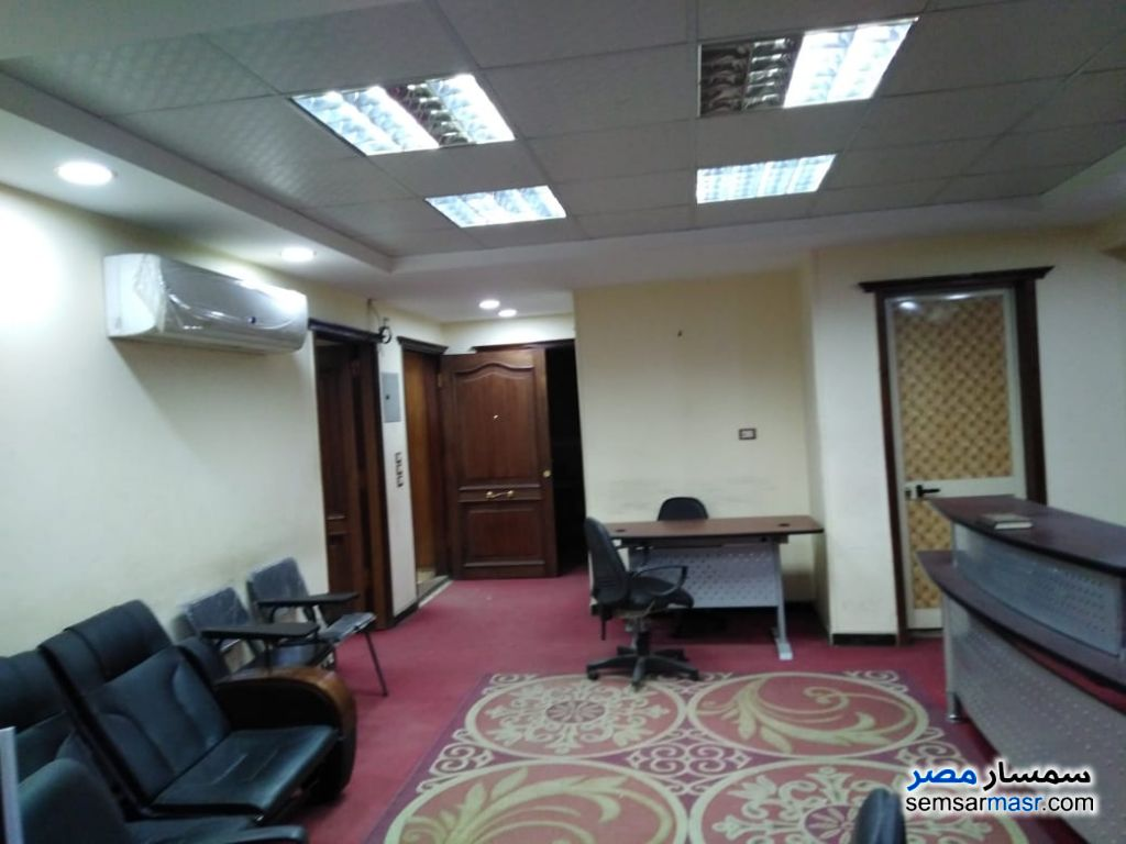 Photo 1 - Apartment 2 bedrooms 1 bath 110 sqm super lux For Sale Dokki Giza