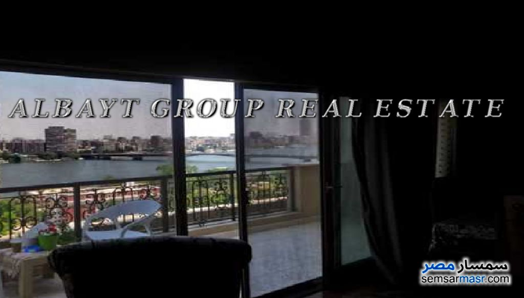 Ad Photo: Apartment 3 bedrooms 3 baths 275 sqm extra super lux in Giza