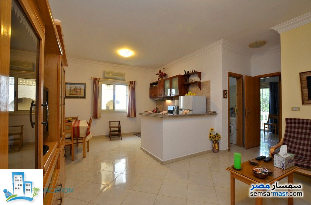 Ad Photo: Apartment 2 bedrooms 1 bath 82 sqm in Hurghada  Red Sea