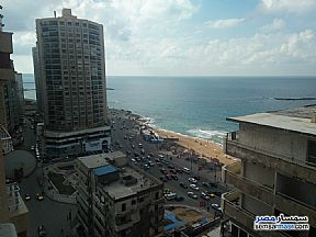 Ad Photo: Apartment 2 bedrooms 2 baths 130 sqm extra super lux in Sidi Beshr  Alexandira