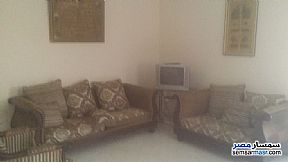Ad Photo: Apartment 4 bedrooms 2 baths 205 sqm super lux in Fifth Settlement  Cairo