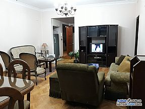 Ad Photo: Apartment 2 bedrooms 1 bath 115 sqm lux in Heliopolis  Cairo