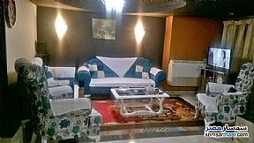 Ad Photo: Apartment 2 bedrooms 1 bath 100 sqm extra super lux in Districts  6th of October