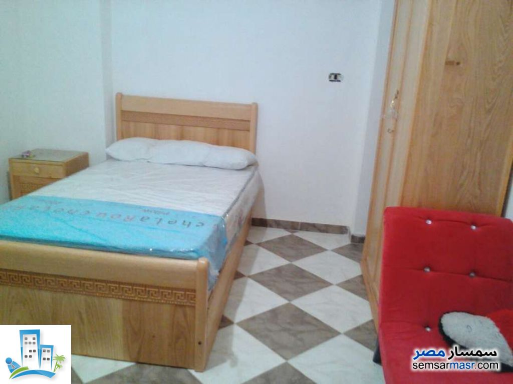 Ad Photo: Apartment 2 bedrooms 1 bath 105 sqm in Agami  Alexandira