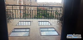 Apartment 3 bedrooms 2 baths 130 sqm super lux For Rent Dreamland 6th of October - 2