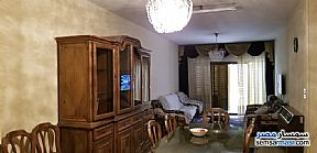 Ad Photo: Apartment 4 bedrooms 2 baths 135 sqm super lux in Giza District  Giza