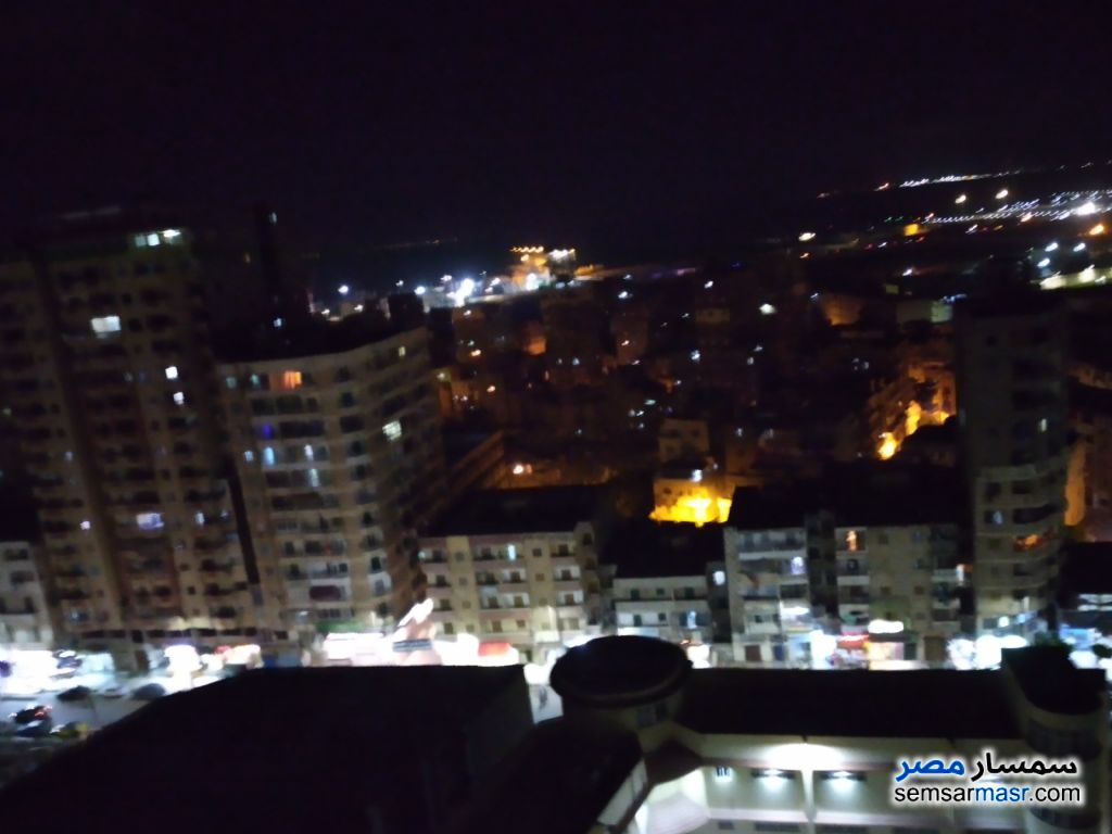 Ad Photo: Apartment 2 bedrooms 1 bath 60 sqm super lux in Abu Qir  Alexandira