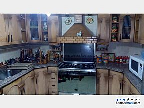 Apartment 3 bedrooms 3 baths 200 sqm extra super lux For Rent Mohandessin Giza - 1