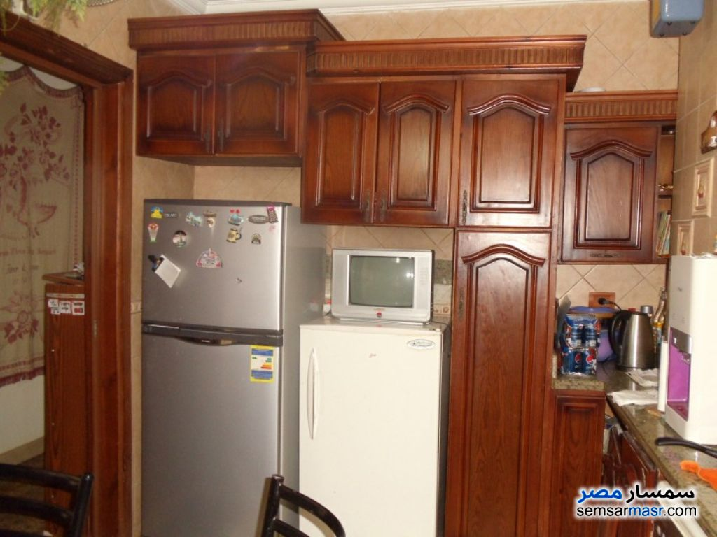 Photo 2 - Apartment 3 bedrooms 3 baths 200 sqm extra super lux For Rent Mohandessin Giza