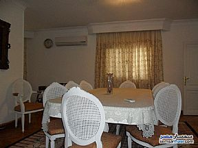Apartment 3 bedrooms 2 baths 240 sqm extra super lux For Rent Dokki Giza - 2