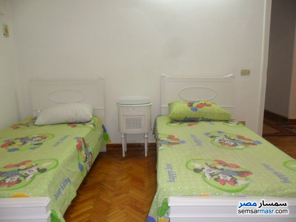 Photo 7 - Apartment 3 bedrooms 2 baths 240 sqm extra super lux For Rent Dokki Giza