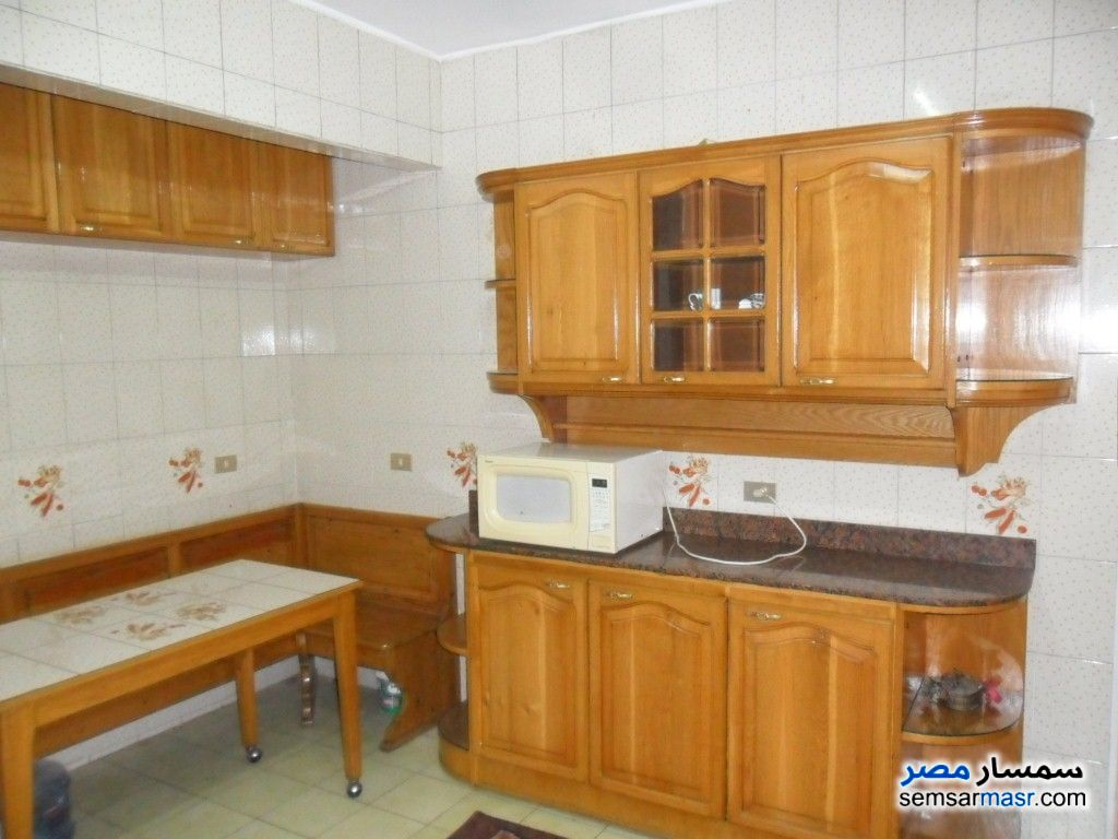 Photo 9 - Apartment 3 bedrooms 2 baths 240 sqm extra super lux For Rent Dokki Giza