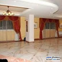 Ad Photo: Apartment 3 bedrooms 3 baths 260 sqm extra super lux in Mohandessin  Giza