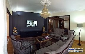 Ad Photo: Apartment 3 bedrooms 3 baths 260 sqm super lux in Agouza  Giza